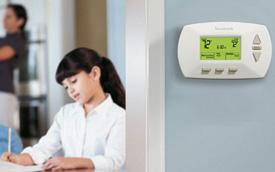 Programmable Thermostats For Kalispell, Whitefish and the Flathead Valley