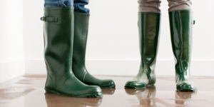 How To Avoid a Flooded Basement This Spring