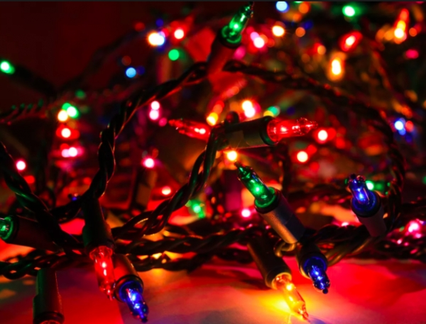Christmastime Electrical Safety Tips