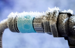 When Pipes Freeze